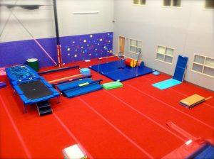 Red-Gym-Recreational-Gymnastics