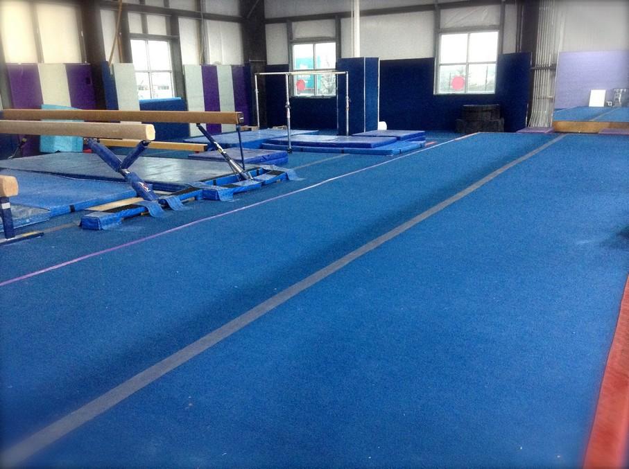 Legacy all sports loft gym