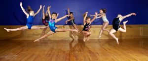 Legacy All Sports All Star Dance Team