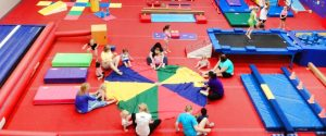 Legacy All Sports Preschool Recreational Classes