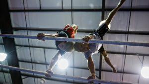 Legacy All Sports Gymnastics Lexington KY