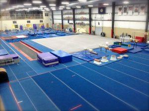Legacy All Sports Main Gym