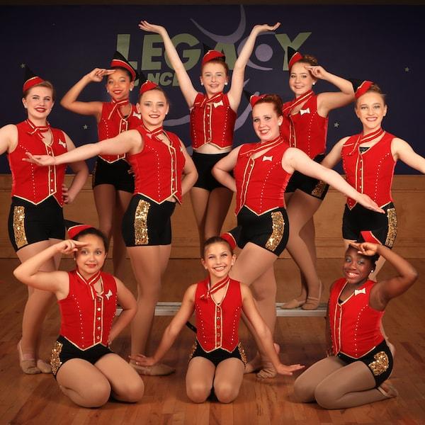 Legacy Dance Company